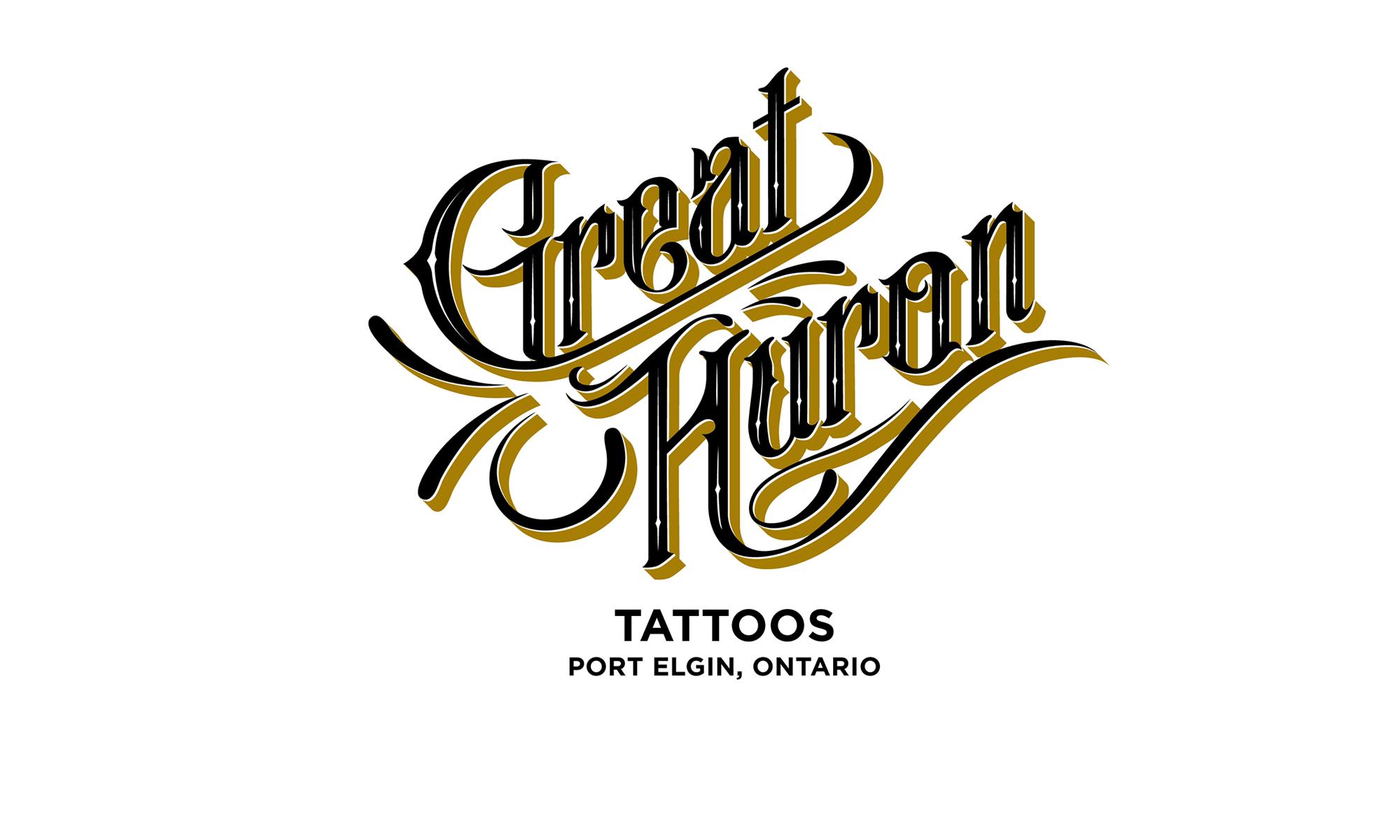 Great Huron Tattoos – Port Elgin, Ontario